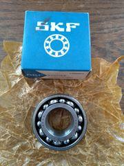 SKF Lager 3207 C3