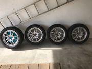 Original Mercedes Alu-Winterkompletträder - 4011302 A246 -