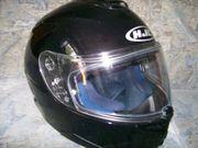 HJC Damen Motorradhelm XS