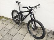 Canyon Nerve AM XTR Fox