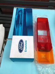 Rückleuchtenglas Ford Transit Pritsche MK