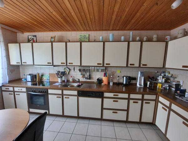 Gebrauchte Küche