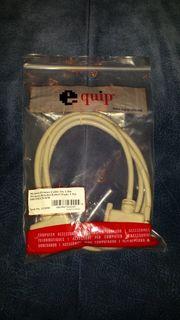 LPT-Kabel - Länge 1 8 Meter
