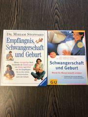 2 Bücher 1 Preis Schwangerschaft