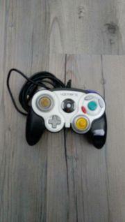 Nintendo Gamecube Controller defekt