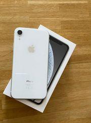 Iphone XR 64 GB zu