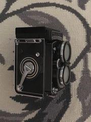 Rolleiflex 2 8 Planar 80