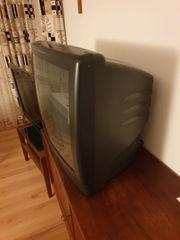 TV-Gerät Grundig Röhren-Fernseher