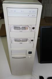 PC Intel i5 Gaming Multimedia