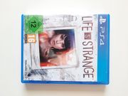 Life Is Strange PS4 Videospiel