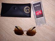Ray Ban Aviator Damen Sonnenbrille