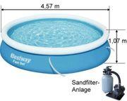 Pool-Set