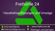 Haushaltsauflösung Ronnerburg
