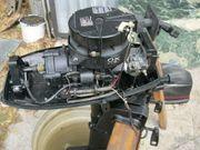 Außenbordmotor