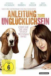 DVD Anleitung zum Unglücklichsein