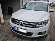 Volkswagen Tiguan Sport Style BMT