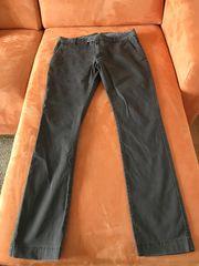 Diesel-Co Jeans grau Größe 29