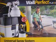 Wagner WallPerfeckt universal Spray System