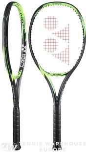Tennisschlaäger YONEX E-ZONE L4 wie