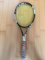 Head Graphene XT Speed REV