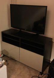 IKEA TV-Bank Besta - wie neu