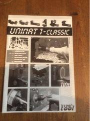 Unimat 1 Classic Set