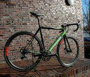 CANNONDALE SUPER-SIX EVO High-Mod TEAM