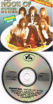 80 s CD - Moon Of