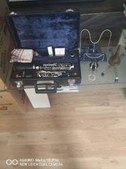 Klarinette B Yamaha