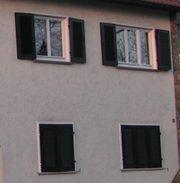 Fensterläden gebraucht