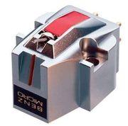 Tonabnehmer Benz Micro MC-Silver