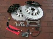 Audi RS3 8P Brembo 4-Kolben