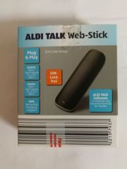 Aldi Talk Web Stick