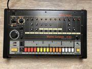 Roland TR 808 Drumcomputer