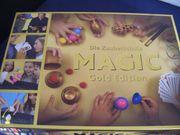 Zauberkasten Gold Edition