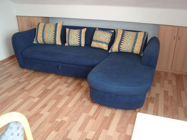 Möbliertes Komfortzimmer in Nichtraucher WG -