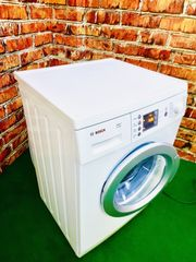 7Kg Waschmaschine von Bosch Maxx