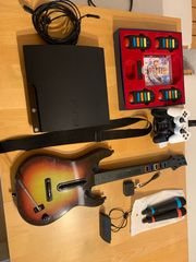 Playstation 3 Set