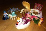Feenlandschaft Playmobil