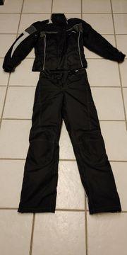 Damen Motorrad-Anzug Gr 36 von