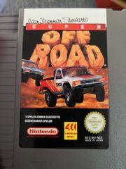 NES Nintendo Spiel 4 Spieler