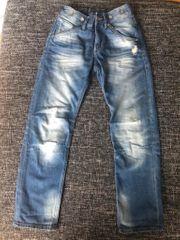 Jeans für Jungs Gr 146