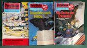 Perry Rhodan - 3 alte Hefte