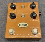 Vintage T-Rex REPLICA Delay Bestes