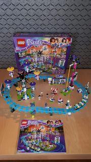 Lego Friends großer Freizeitpark 41130
