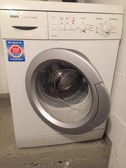 Bosch Waschmaschine Sportline WFL284S