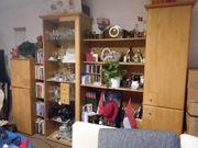 Musterring Wohnzimmerschrank 3m Breit