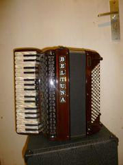 Beltuna Studio III 96 mit