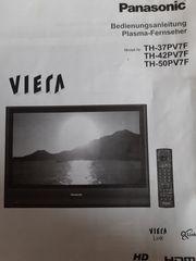 Fernseher und Receiver