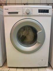 Waschmaschine Luxor 6kg Fassungsvermögen